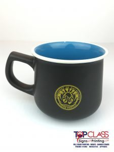 Top Class Signs and Printing Logoed Mug Doral 3