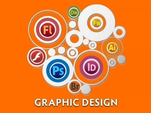 Graphi9c design service Miami